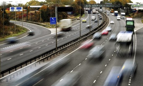 The Changing Face of Personal Injury Claims for Motorists