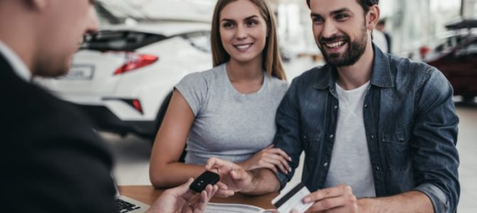 Car Buying Guide – New vs Used