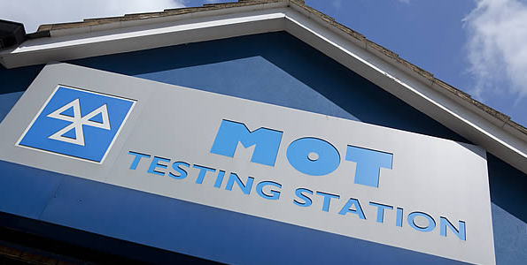 Mandatory MOT Tests set to restart – Avoid the rush!