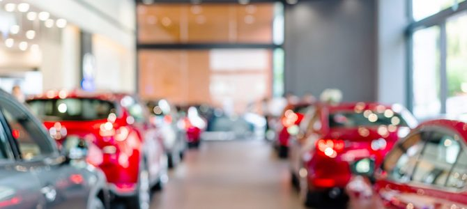 Coronavirus Update: Support for car finance customers and latest impact on car industry