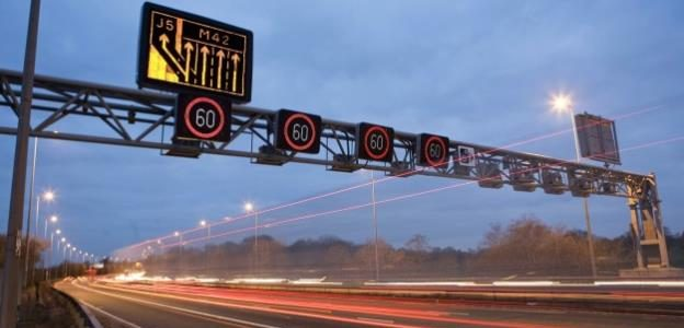 SMART Motorways Condemned As 'Death Traps'