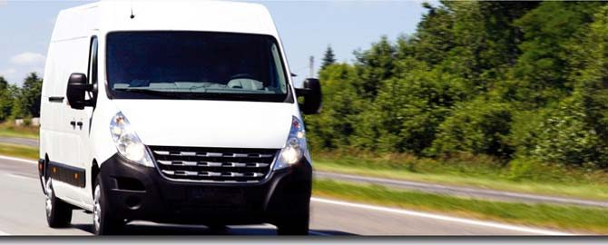 Van Insurance Guide and How to Reduce Your Premium