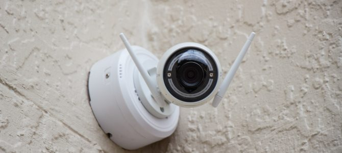 The Best Types of Smart Home Security Device