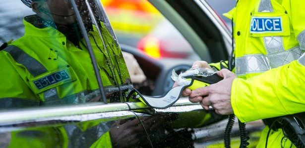 Accident and Conviction Guide – Common Penalty Points